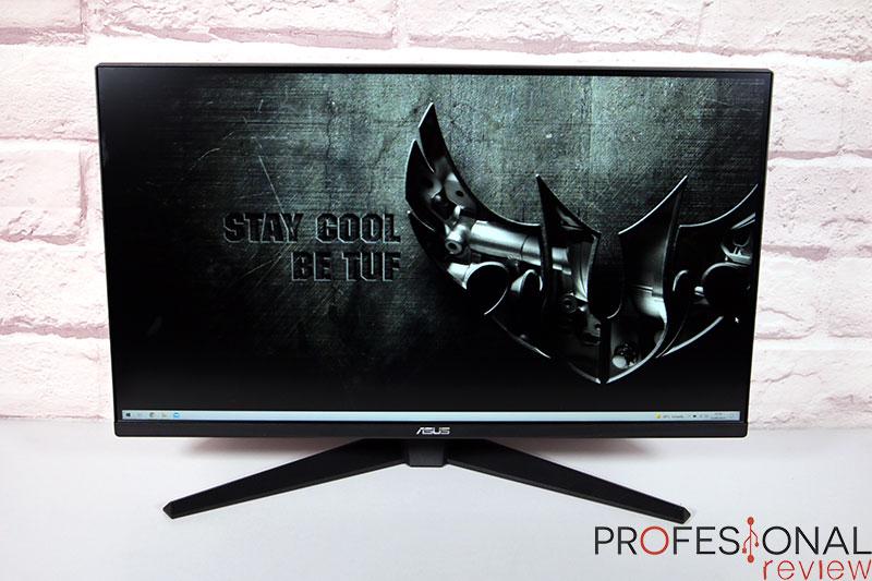 Asus TUF Gaming VG28UQL1A Review