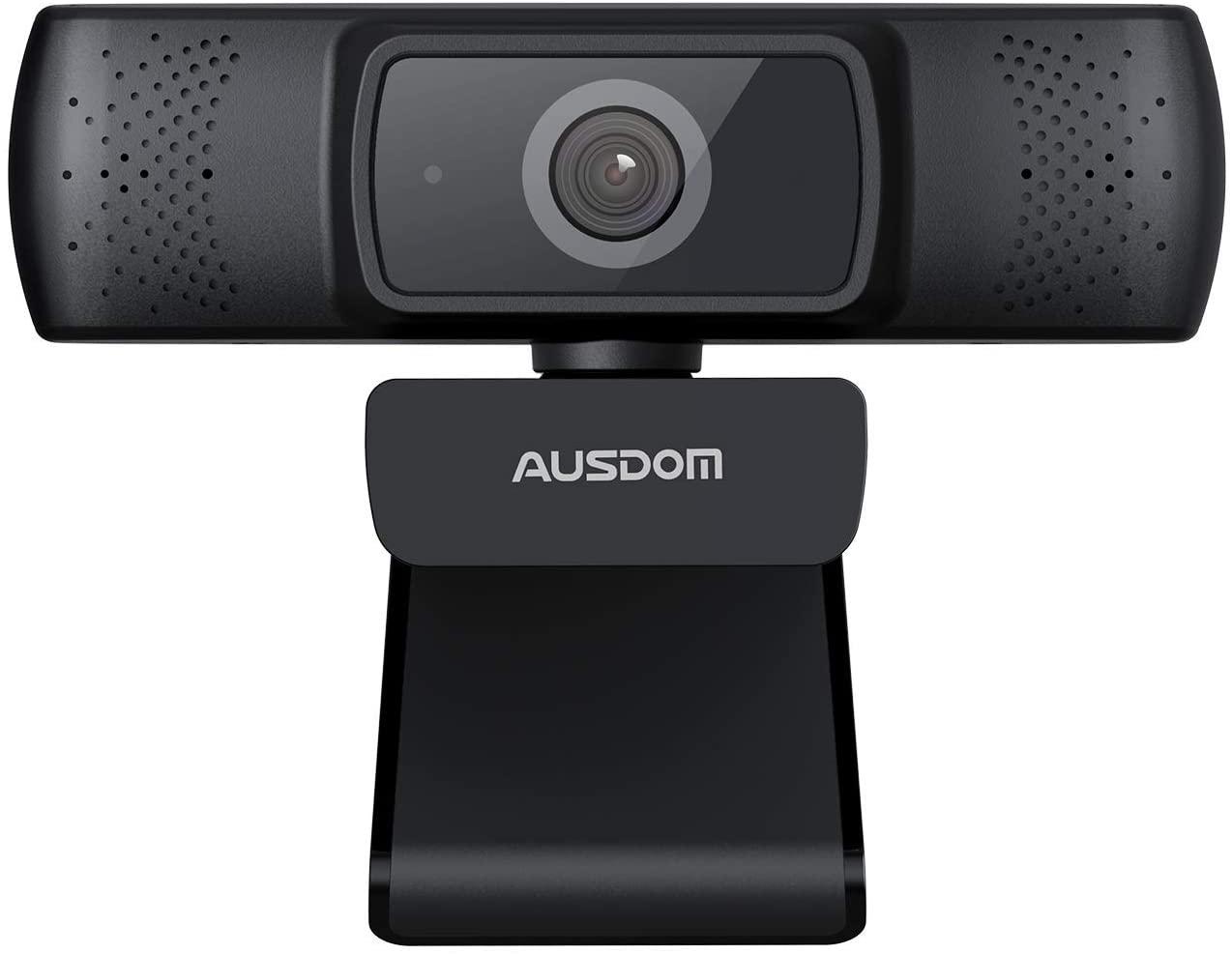 Webcam barata Ausdom AF640