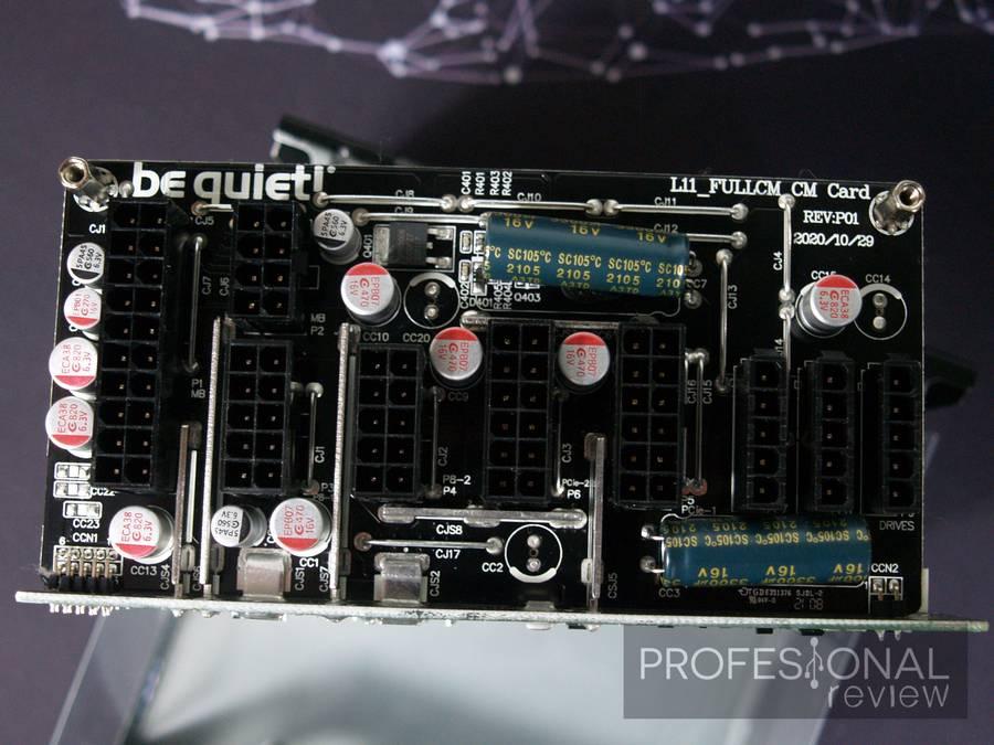 Be Quiet Pure Power 11 FM 750W
