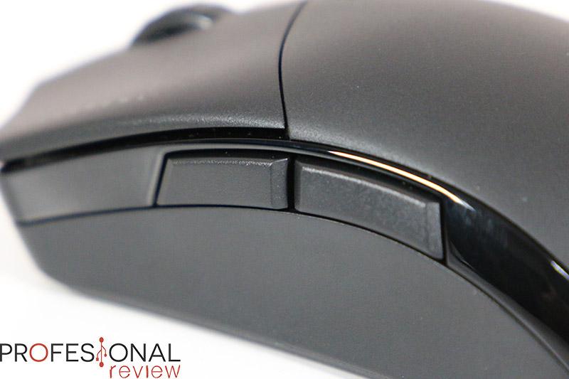 Corsair Sabre RGB Pro Wireless Champion Series Review