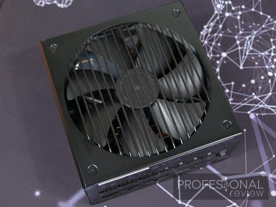 Fractal Design Ion+ 2 Platinum