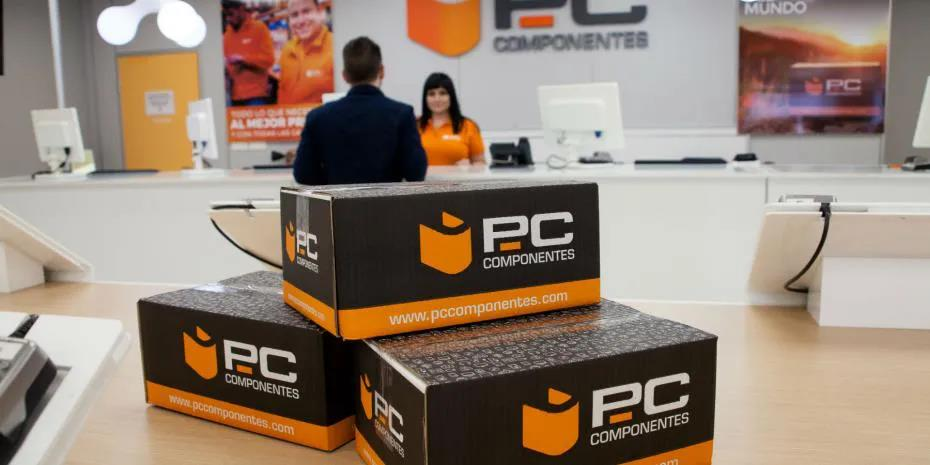 Garantia PCComponentes
