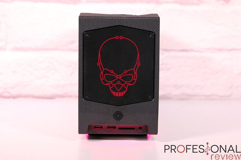Intel NUC 11 Extreme Review