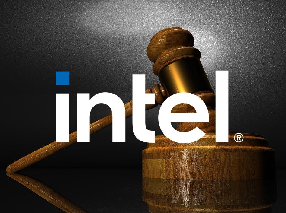 Intel demanda de patentes VLSI