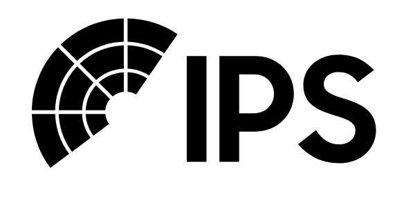 Logo Samsung IPS