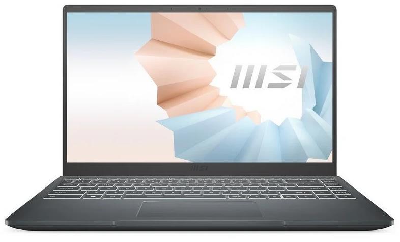 MSI Modern IPS-Level