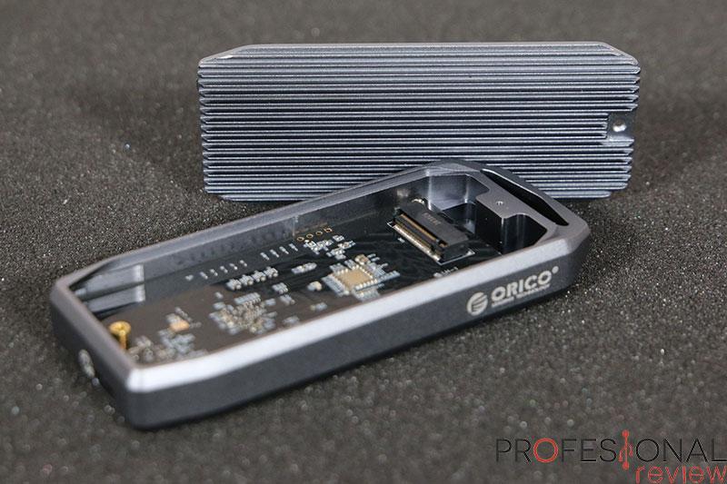 ORICO USB4.0 NVMe SSD Enclosure Review