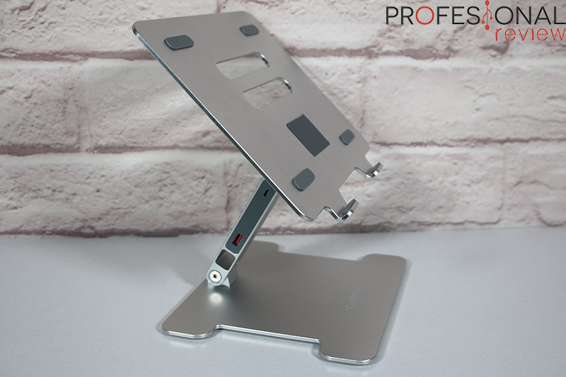ORICO Adjustable Laptop Stand Review