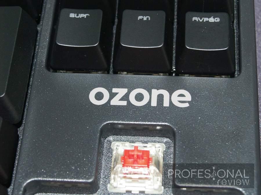 Ozone Battle Royale