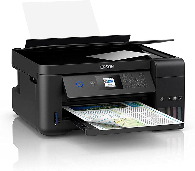 Qué impresora comprar