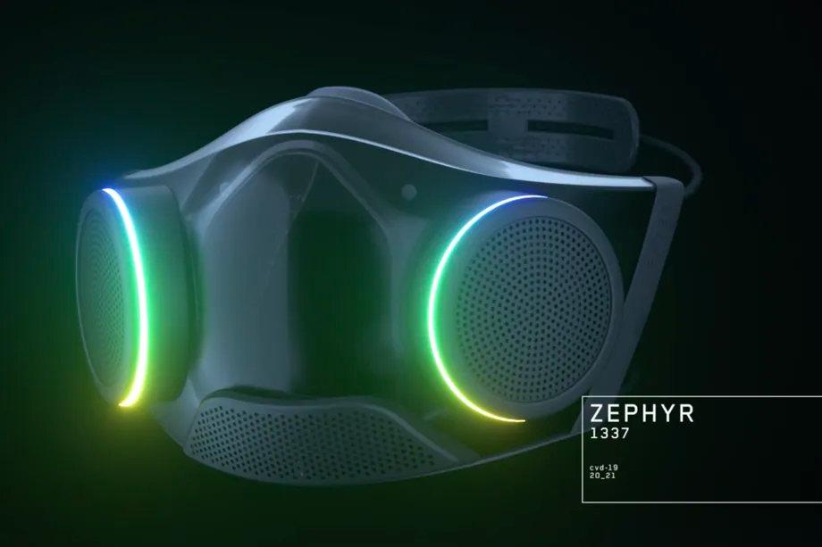 Razer Zephyr