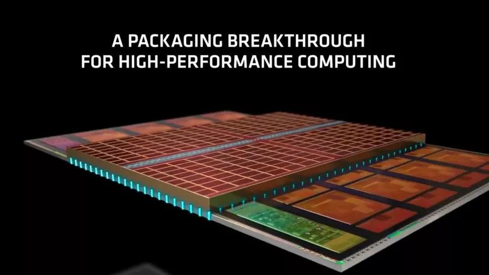 cache 3D AMD