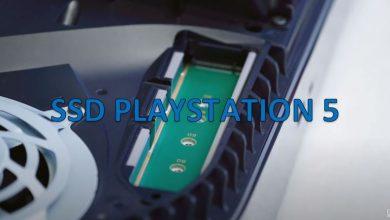 almacenamiento secundario ssd playstation 5