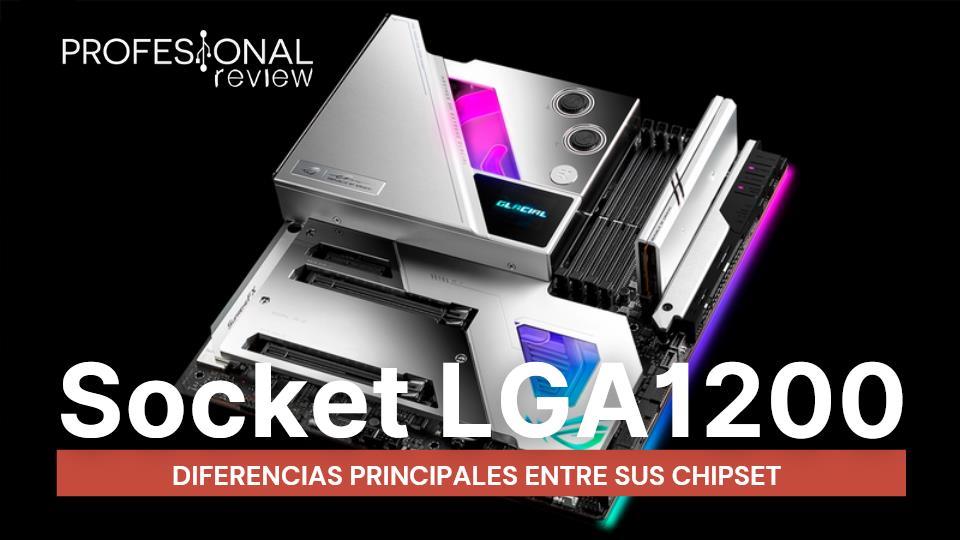 Socket LGA1200
