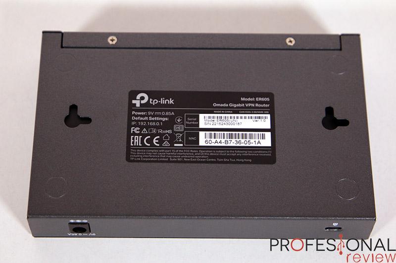 TP-Link TL-R605 Review