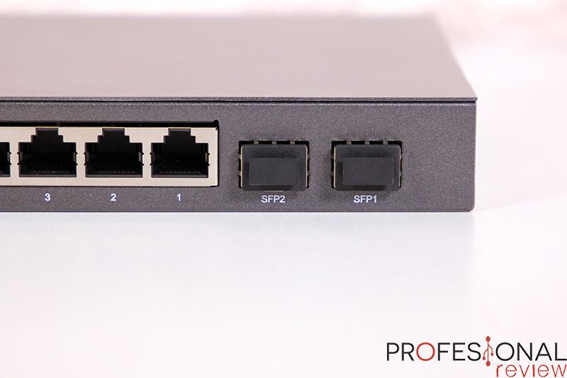 TP-Link TL-SG2210P Omada Review