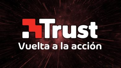 Trust vuelta al cole