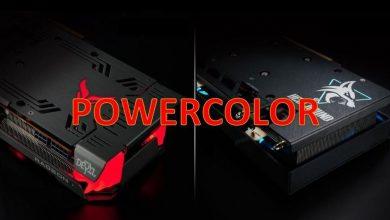 powercolor rx 6600 xt red devil