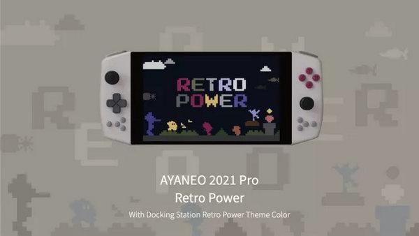 Aya Neo Pro