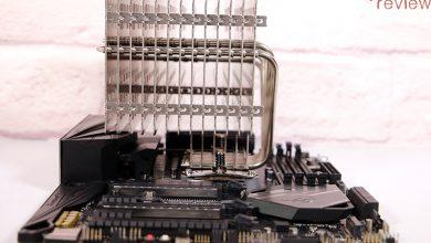 disipador pasivo procesador