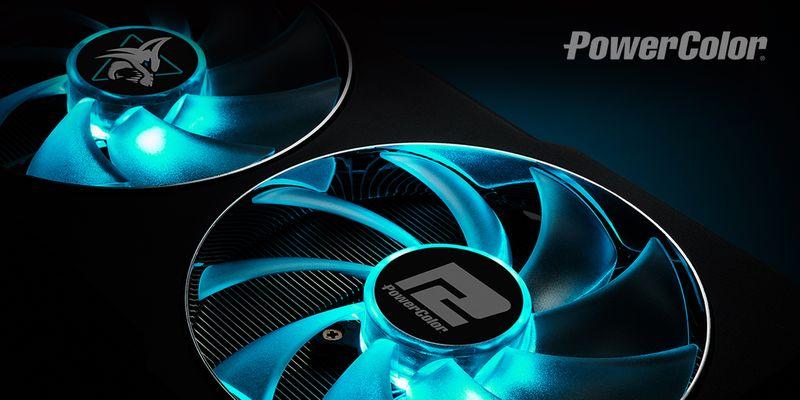 power color rx 66000 xt hellbound