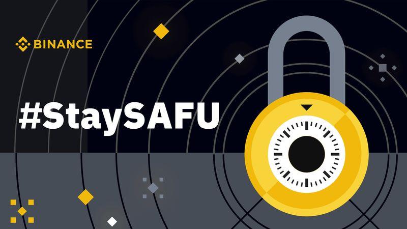 seguridad safu exchange