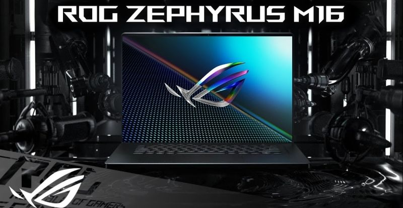 Zephyrus M16