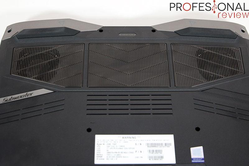 Acer Predator Helios 500 2021 Review