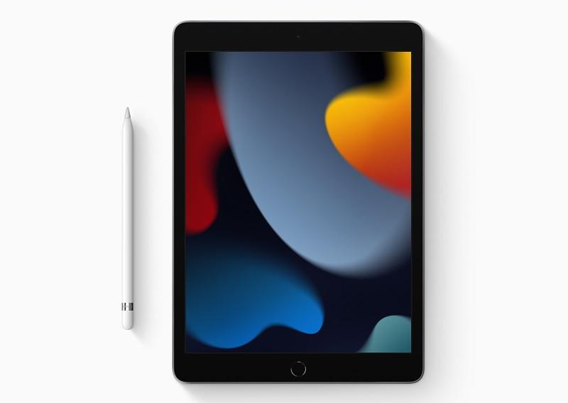 Apple iPad 2021 con pencil