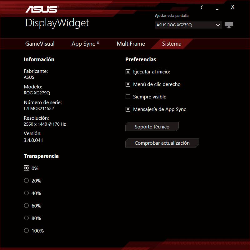 Asus ROG Strix XG279Q Review