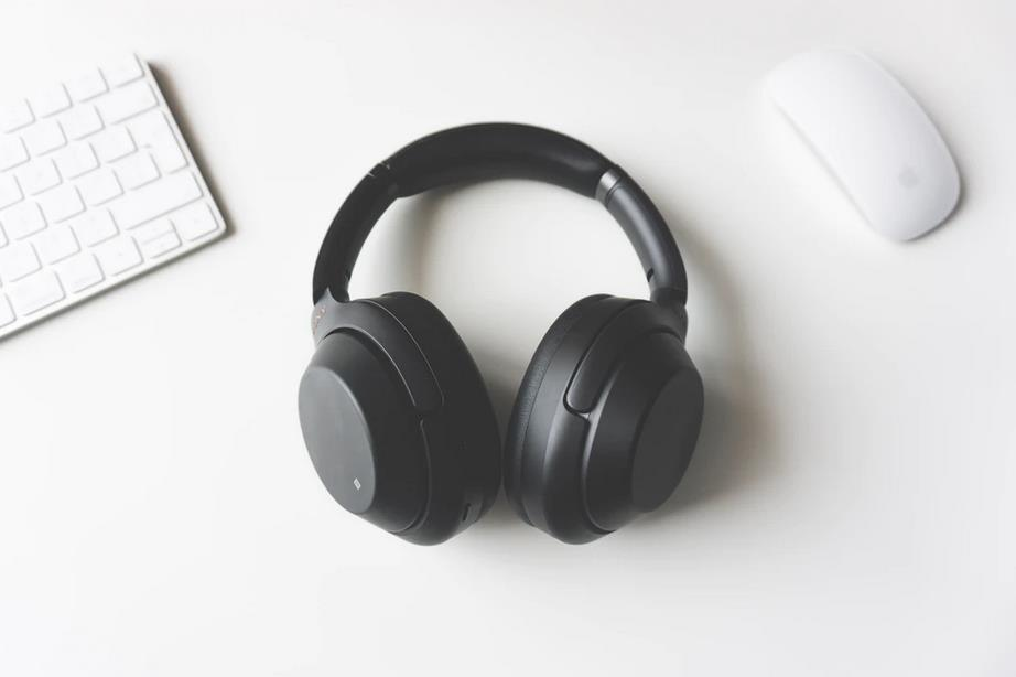 Auriculares cancelación de ruido activa