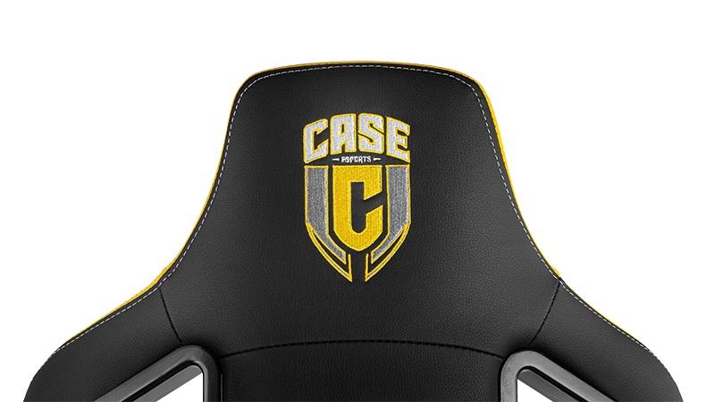 Drift Case Esports Special Edition escudo