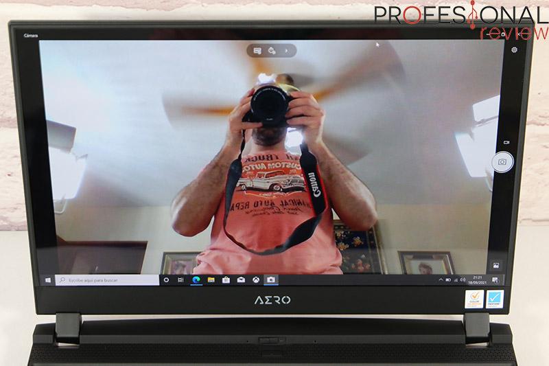 Gigabyte AERO 15 OLED XD Review