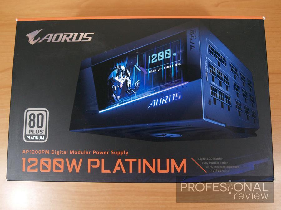 Gigabyte Aorus P1200W