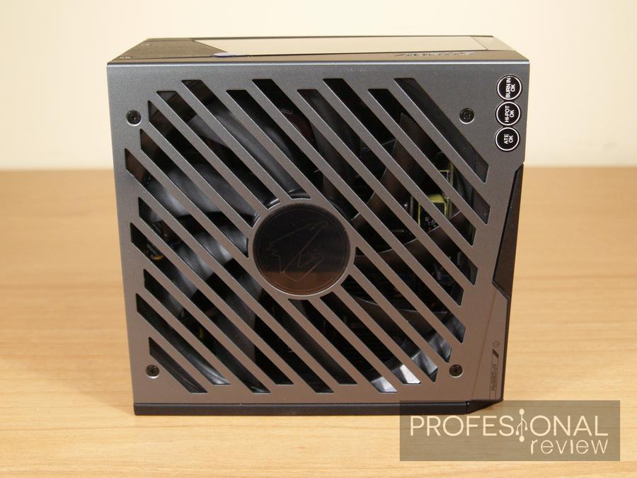 Gigabyte Aorus P1200W Review