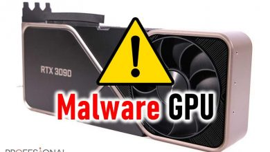 Malware GPU Intel NVIDIA AMD