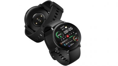 Mibro Lite smartwatch