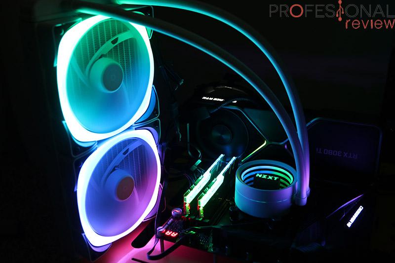 NZXT Kraken X63 RGB Review