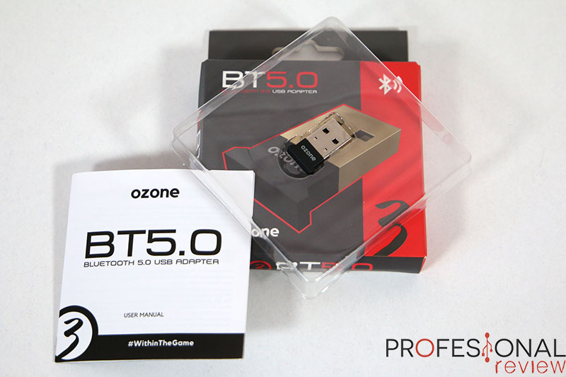 OZONE BT5.0 Review