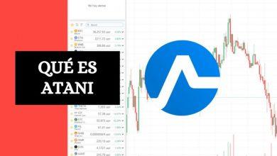 exchange atani