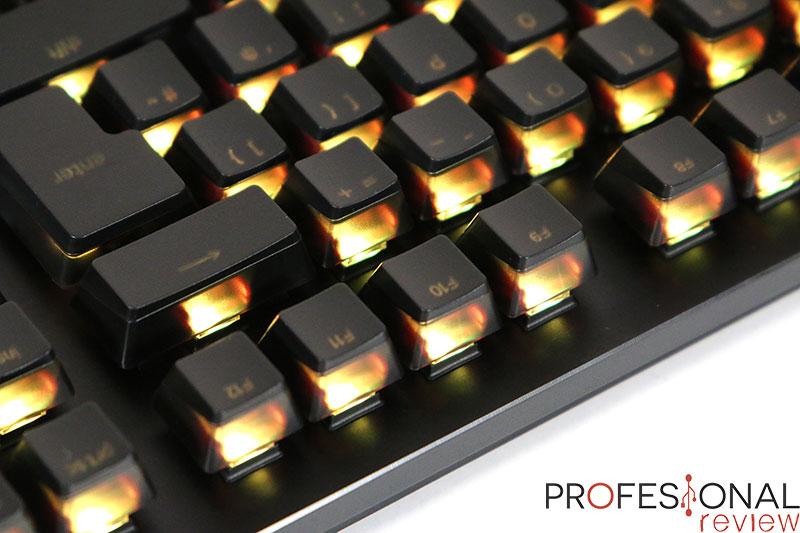 Personalizar tu teclado Razer