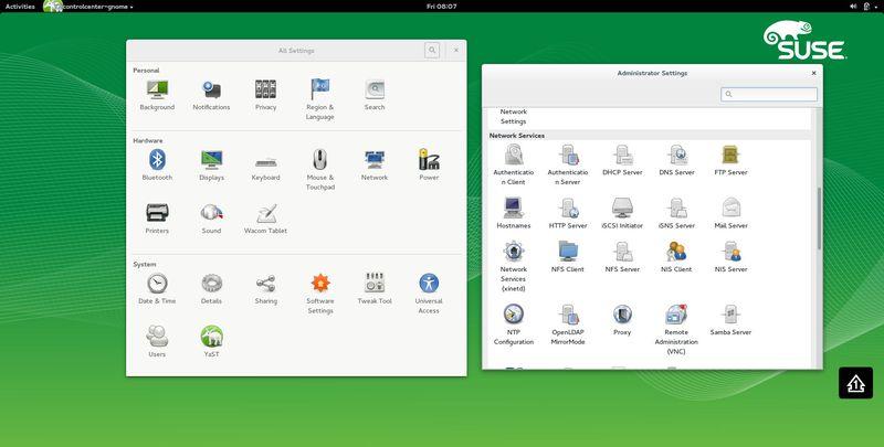 sistema operativo suse raspberry pi