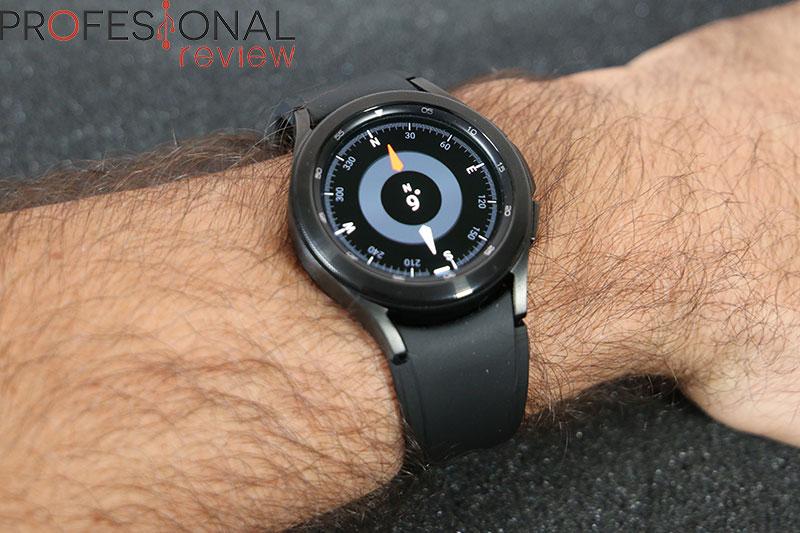 Samsung Galaxy Watch 4 Classic WearOS