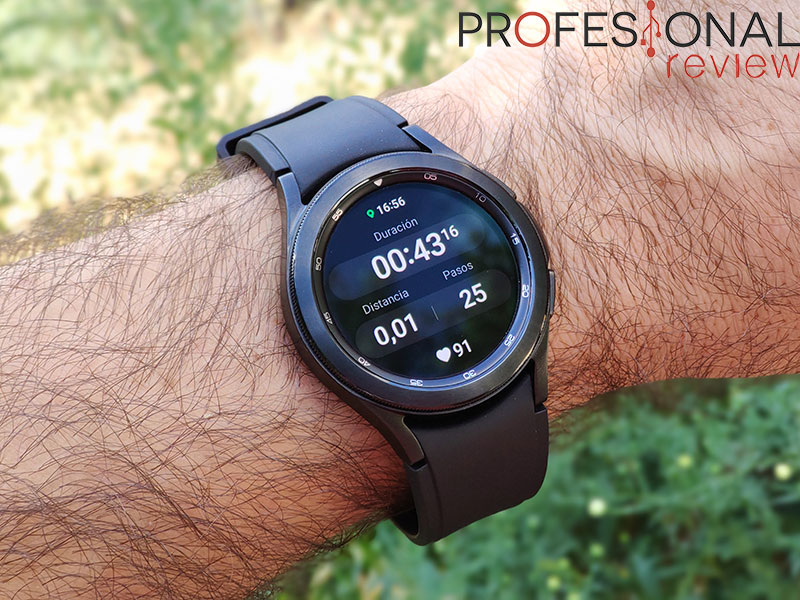 Samsung Galaxy Watch 4 Classic Review