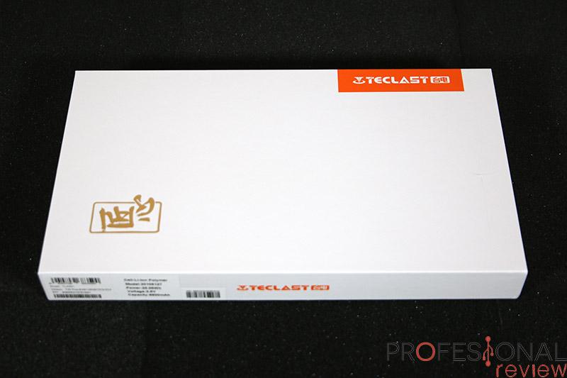 Teclast T40 Plus Review