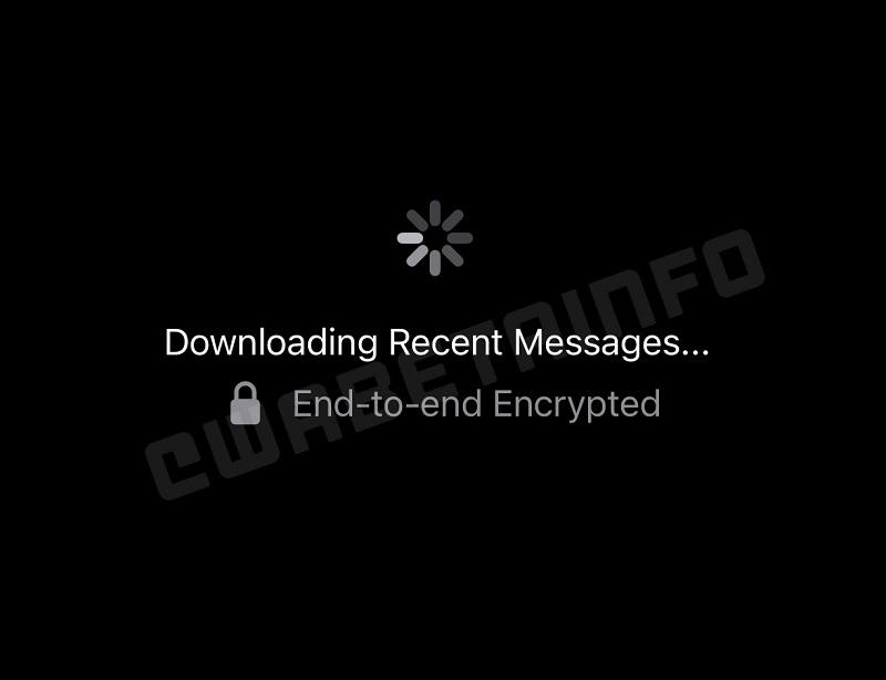WhatsApp nuevo soporte multidispositivo