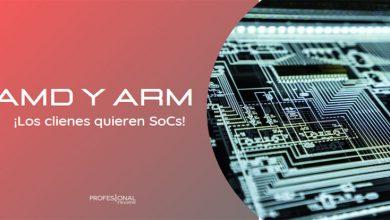 amd arm