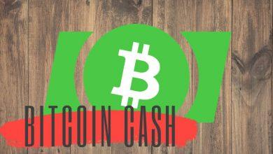 criptomoneda bitcoin cash hard fork