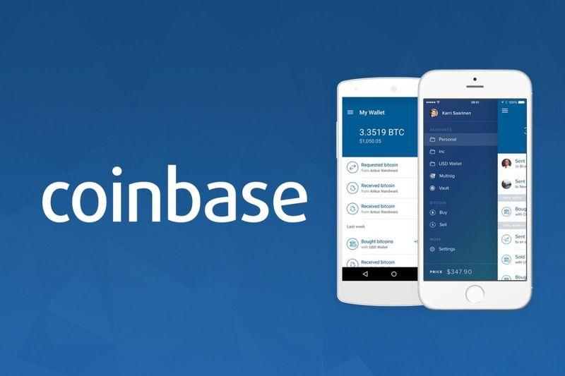 exchange centralizada coinbase