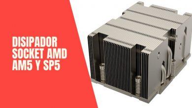 refrigeracion socket amd am5 sp5